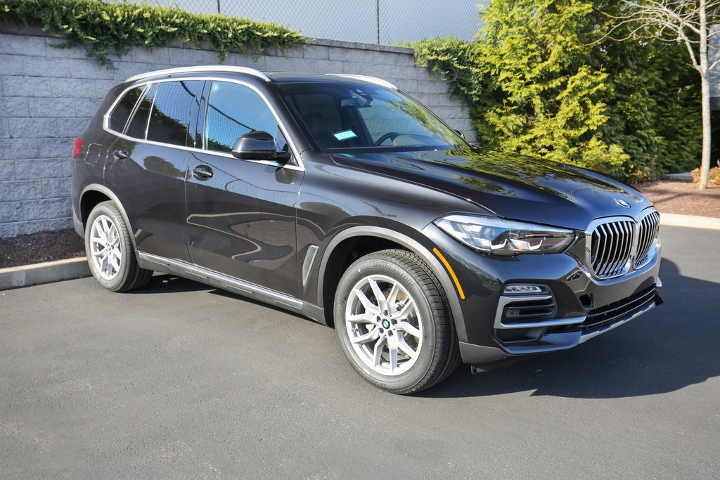 <center><b>New 2020 BMW X5 xDrive40i</b></center>