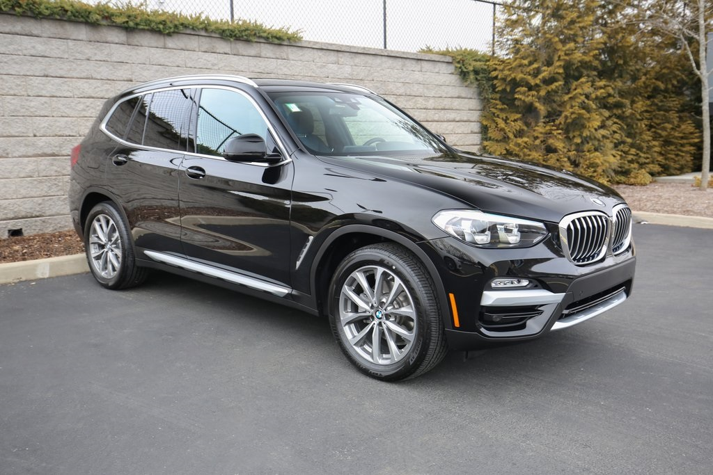 Pre-Owned 2019 BMW X3 xDrive30i xDrive30i