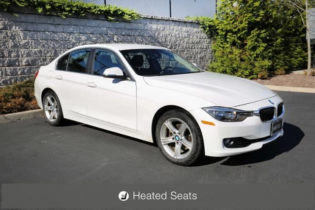 Certified Pre-Owned 2015 BMW 328i xDrive 328i xDrive