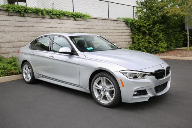 New 2018 BMW 340i xDrive 340i xDrive