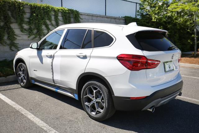 New 2018 BMW X1 XDrive28i Sports Activity Vehicle B