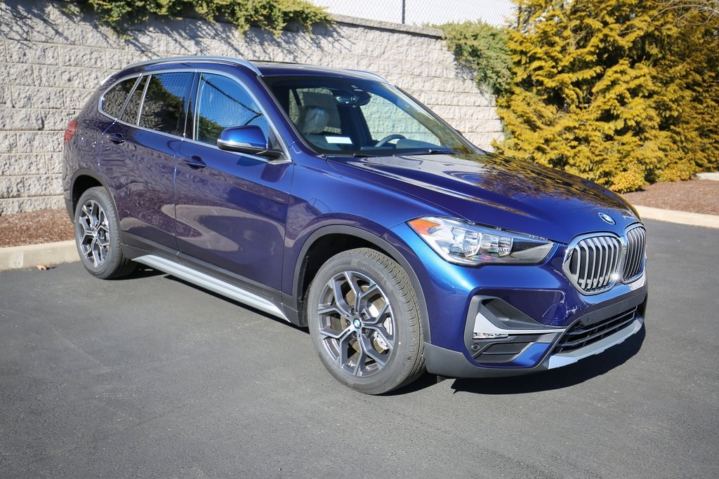 <center><b>New 2020 BMW X1 xDrive28i</b></center>