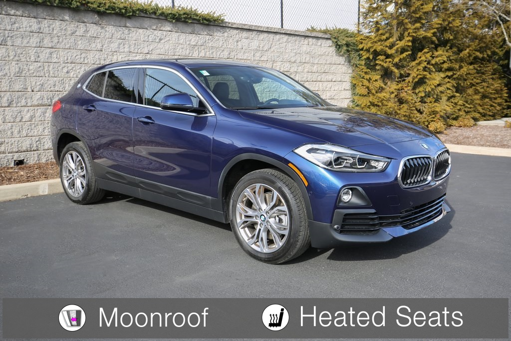 Pre-Owned 2018 BMW X2 xDrive28i xDrive28i