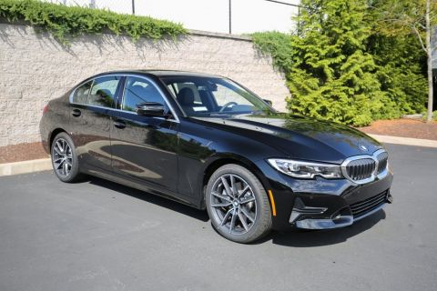 Pre-Owned 2019 BMW 330i xDrive 330i xDrive