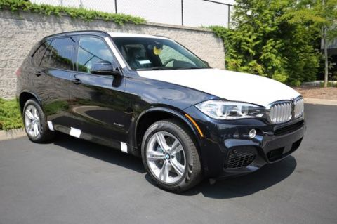 New 2018 BMW X5 xDrive50i xDrive50i