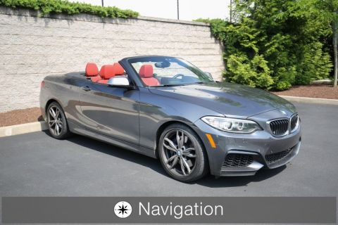Certified Pre-Owned 2016 BMW M235i xDrive M235i xDrive