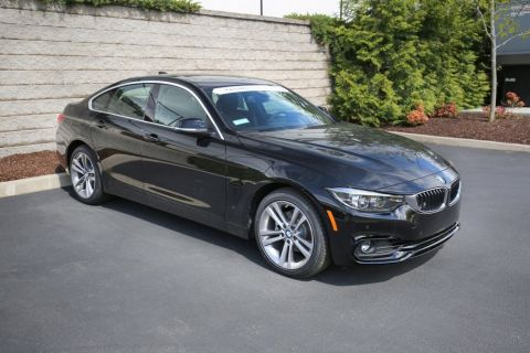 New 2019 BMW 430i xDrive 430i xDrive