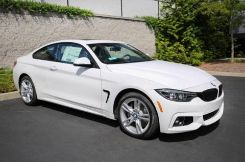 New 2019 BMW 440i xDrive 440i xDrive