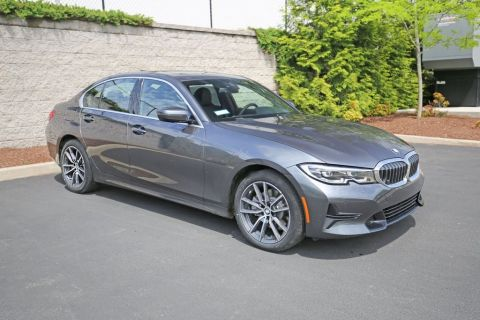 Pre-Owned 2020 BMW 330i xDrive 330i xDrive
