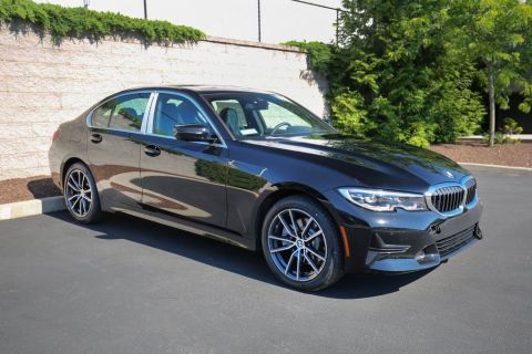 Pre-Owned 2019 BMW 330i xDrive 4dr Car in Ridgefield