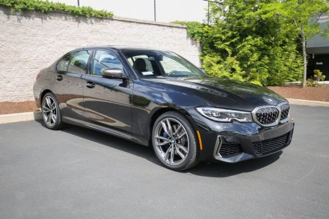 Pre-Owned 2020 BMW M340i xDrive M340i xDrive