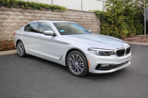 Pre-Owned 2019 BMW 530e xDrive iPerformance 530e xDrive iPerformance