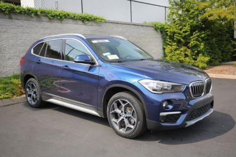Pre-Owned 2018 BMW X1 xDrive28i xDrive28i