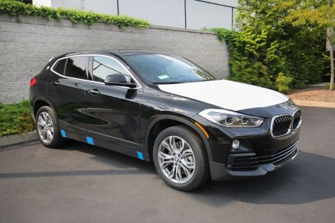 Pre-Owned 2019 BMW X2 xDrive28i xDrive28i